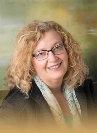 Fran Ferguson, Registered Counsellor